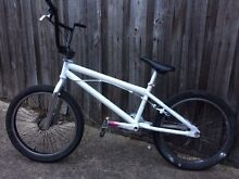 Custom BMX Bike Melbourne CBD Melbourne City Preview
