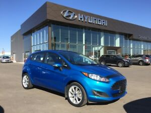2015 Ford Fiesta SE Automatic- A/C **From 99 b/w**