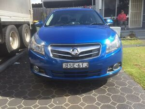 Holden Cruze Ambarvale Campbelltown Area Preview