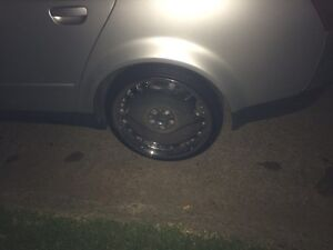 19 inch chrome wheels Prospect Blacktown Area Preview