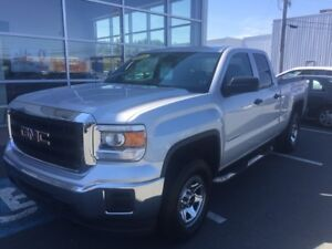 2014 GMC Sierra 1500 4x4 Low KMS 5.3 LITRE V8