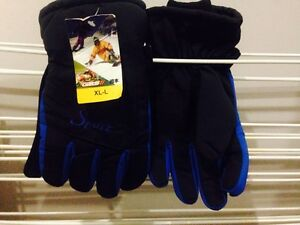 L-XL Snow Gloves BNWT Wanniassa Tuggeranong Preview