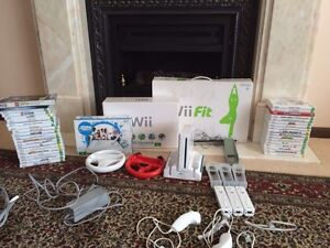 MEGA Wii Bundle- Over a thousand dollars in value Henley Beach South Charles Sturt Area Preview