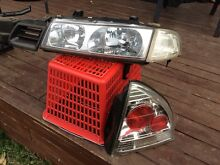 Honda prelude front and back whole light set Riverstone Blacktown Area Preview