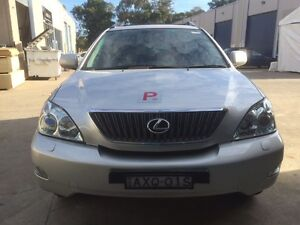 2006 Lexus RX350  URGENT SALE!!! Guildford West Parramatta Area Preview