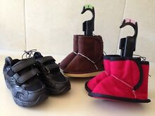 NEW Winter Shoes - Slippers & Sneakers (Sizes 3 & 4) Calamvale Brisbane South West Preview