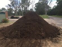 Organic Garden soil/ compost Schofields Blacktown Area Preview