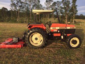 Farm liner 4WD 45HP Tractor Coffs Harbour Coffs Harbour City Preview