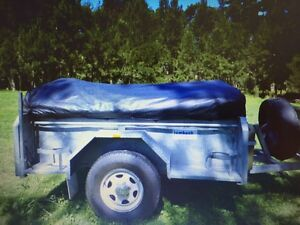 Beautiful Newcastle Camp Trailer Rental  Hire Or Rent A Camp Trailer In
