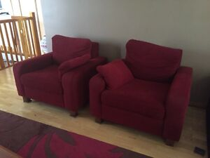 3 PIECE LOUNGE Glendenning Blacktown Area Preview