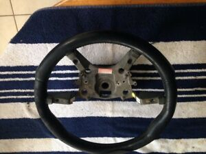 Holden clubby steering wheel Hoppers Crossing Wyndham Area Preview