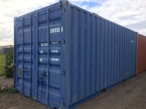 """20' 8' 6"""" Used Shipping Containers Delivered to Bendigo Ballarat Central Ballarat City Preview"""