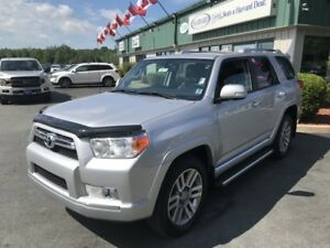 2013 Toyota 4Runner SR5 V6 LEATHER/BACKUPCAMERA/KEYLESS/SUNROOF