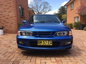 1999 Nissan Pulsar SSS N15 S2 Padstow Bankstown Area Preview