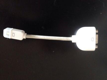 Apple G3 / G4 connectors