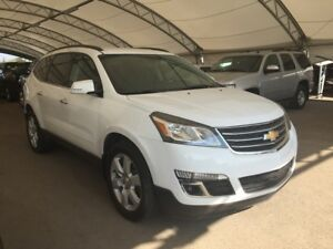 2016 Chevrolet Traverse 1LT AWD, HTD SEATS, REAR VISION CAMERA