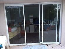 Aluminium sliding door Kenmore Brisbane North West Preview