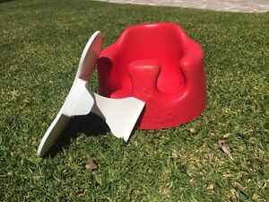 Red Bumbo with Tray Denistone West Ryde Area Preview