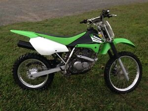 KLX 125BW immaculate condition Woombye Maroochydore Area Preview