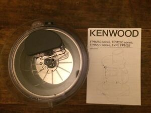 Kenwood juice extractor. Darling Point Eastern Suburbs Preview