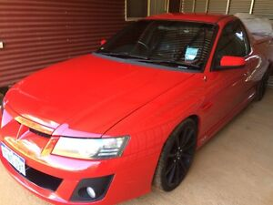 2005 Vz HSV maloo Toodyay Toodyay Area Preview
