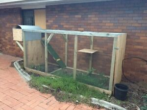 Outdoor pet enclosure/run/cage Strathpine Pine Rivers Area Preview