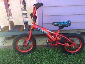Malvern Star Boy's Bike Bracken Ridge Brisbane North East Preview