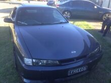 Nissan s14 200sx P plate legal Liverpool Liverpool Area Preview