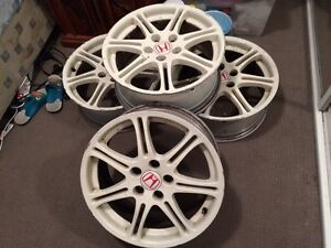 Honda Civic wheel Type R Glebe Inner Sydney Preview