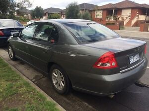 2004 VY ACCLAIM SERIESII DUEL FUEL GAS FULL OPTION BARGAIN Lalor Whittlesea Area Preview