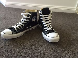 Converse Chuck Taylor All Star High Top Sneakers Shoes Woolooware Sutherland Area Preview