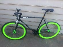Single speed bike Mortdale Hurstville Area Preview