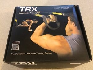 TRX pro training kit Baldivis Rockingham Area Preview
