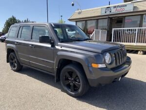 2015 Jeep Patriot Sport/North AMAZING VALUE!!!
