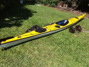 Sea Kayak Boonah Ipswich South Preview