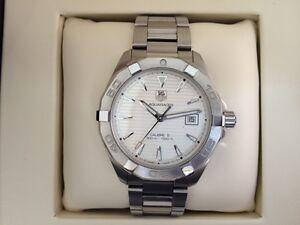 TAG HEUER Aquaracer 300m Automatic 40.5mm Men's Watch