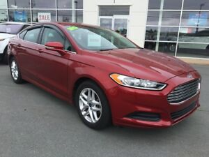 2013 Ford Fusion SE. One owner trade. MINT!!!