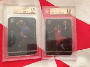 Basketball rookie cards graded Joondalup Joondalup Area Preview