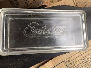 VINTAGE ELECTROLUX GLASS BOX Dumbleyung Dumbleyung Area Preview