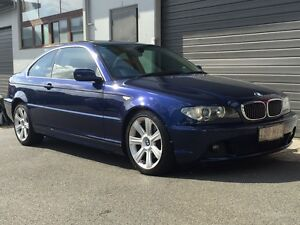 BMW 325Ci Coupe from $52/week*** COUPE !!! Ashmore Gold Coast City Preview
