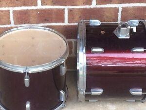Ashton tom drums Freemans Reach Hawkesbury Area Preview