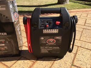 Battery Jump Starter Heavy Duty Coogee Cockburn Area Preview
