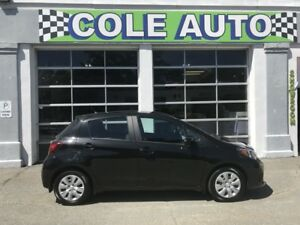 2015 Toyota Yaris LE Cruise, Air, Automatic!