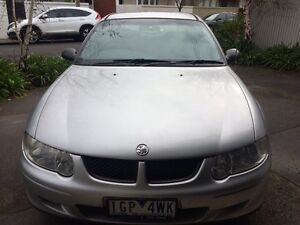 Holden Commodore sell South Yarra Stonnington Area Preview