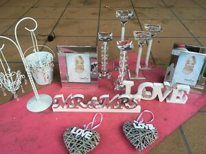 Wedding items Booker Bay Gosford Area Preview