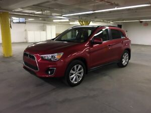 2013 Mitsubishi RVR GT 4x4 , HEATED SEATS, BLUETOOTH, AIR CON...
