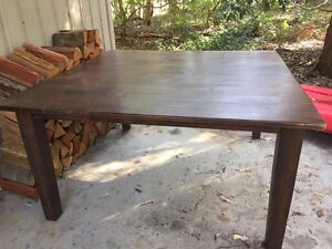 Free - Dining Table Medowie Port Stephens Area Preview