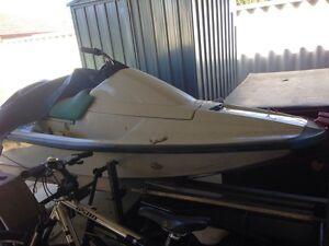 Jet ski Kenwick Gosnells Area Preview