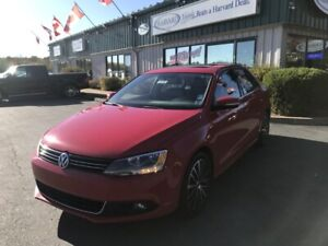 2014 Volkswagen Jetta 2.0 TDI Highline KEYLESS/ALLOYS/HEATED...