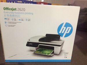 HP Officejet 2620 All in one Printer Brand new!!! Merrylands Parramatta Area Preview